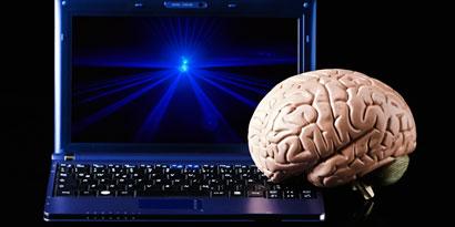 Imagem de Cérebro humano x PC: como eles se comparam? no site TecMundo
