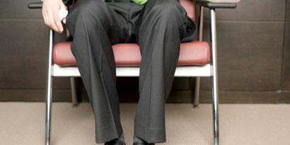 """Imagem de Por que a minha perna """"dorme""""? no site TecMundo"""