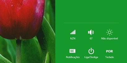 Imagem de Windows 8: três maneiras de acessar as opções de boot no site TecMundo