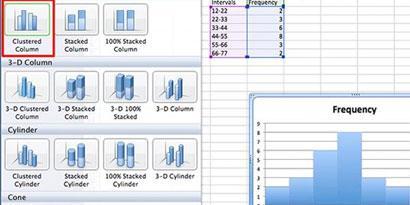 Imagem de Excel: como criar um histograma no site TecMundo
