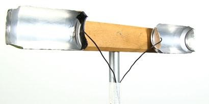 Imagem de Área 42: como criar uma antena de TV digital com uma latinha de refri [vídeo] no site TecMundo