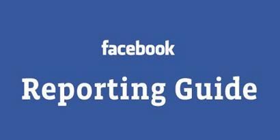 Imagem de Você sabe o que acontece quando você denuncia alguém no Facebook? no site TecMundo