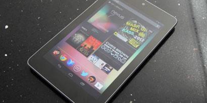 Imagem de Nexus 7: como fazer impressões direto do tablet no site TecMundo
