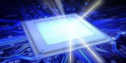 Imagem de Computadores ópticos: um futuro não tão distante no site TecMundo