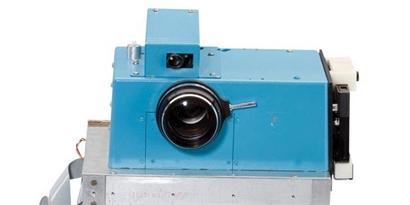 Imagem de As 10 câmeras digitais mais importantes da História no site TecMundo