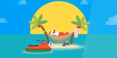 Imagem de Site criado pelo Google tem mini jogos liberados todos os dias até o Natal no site TecMundo