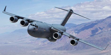 Imagem de 12 aeronaves de carga mais fantásticas do mundo no site TecMundo