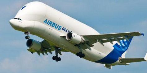Imagem de Como é um avião cargueiro por dentro? no site TecMundo