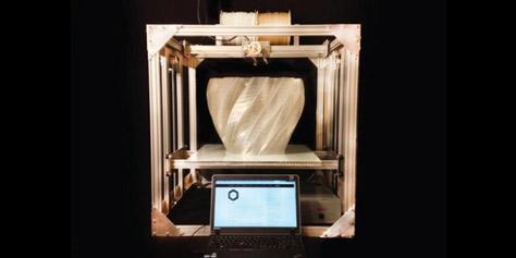 Imagem de 20 perguntas e respostas sobre impressoras 3D no site TecMundo