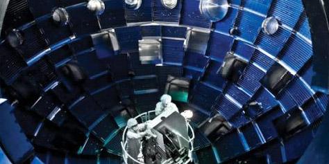 Imagem de 7 tecnologias incríveis desenvolvidas pelo NIF no site TecMundo