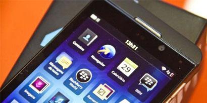 Imagem de BlackBerry 10.2 terá suporte para a versão Jelly Bean do Android no site TecMundo