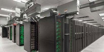 Imagem de Os 10 supercomputadores mais rápidos do mundo [galeria] no site TecMundo