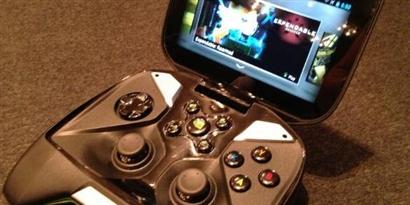 Imagem de Primeiras impressões: NVIDIA Shield no site TecMundo