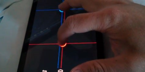 Imagem de Novo Nexus 7 apresenta problemas no multitouch [vídeo] no site TecMundo