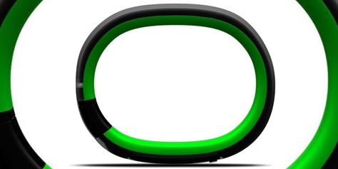 Imagem de Razer anuncia a pulseira inteligente Nabu no site TecMundo