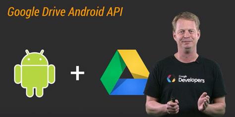 Imagem de Google Drive Android API armazenará dados de aplicativos direto na nuvem no site TecMundo