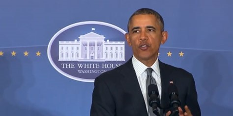 """Imagem de """"Estamos construindo o Homem de Ferro"""", diz Obama no site TecMundo"""