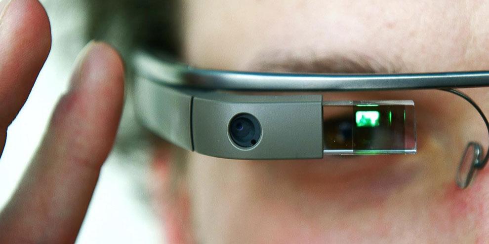 Imagem de Nova versão do Google Glass ganha 2 GB de RAM e maior variedade de apps no site TecMundo