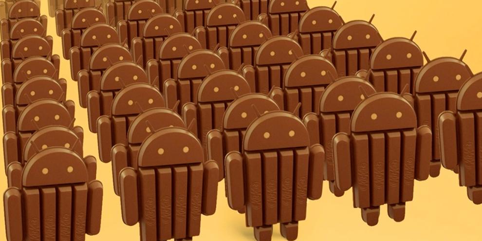 Imagem de Android chega a marca de 1 bilhão de aparelhos ativos no site TecMundo