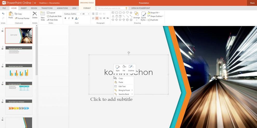 Imagem de As 6 melhores alternativas gratuitas ao Microsoft Office de 2014 no site TecMundo