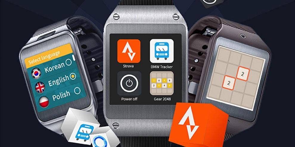 Imagem de Samsung Gear Apps já passam de mil; veja os melhores [infográfico] no site TecMundo