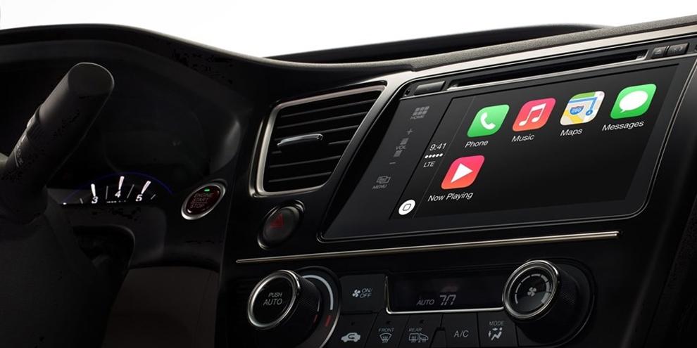 Imagem de Chevrolet abandona MyLink para adotar Android Auto e Apple CarPlay no site TecMundo