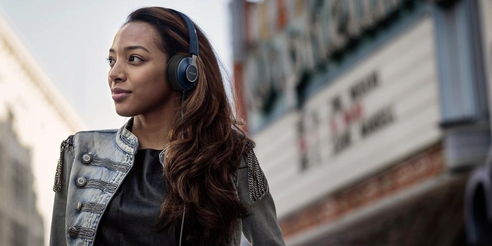 Imagem de Philips apresenta novidades para o Brasil em home cinema, áudio e headphone no site TecMundo