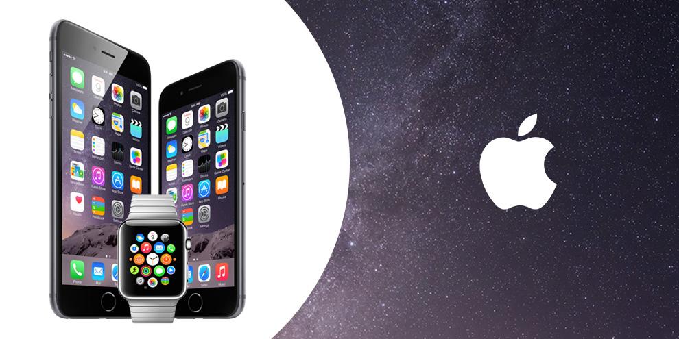 Imagem de Tudo sobre o iPhone 6, iPhone 6 Plus e o Apple Watch no site TecMundo