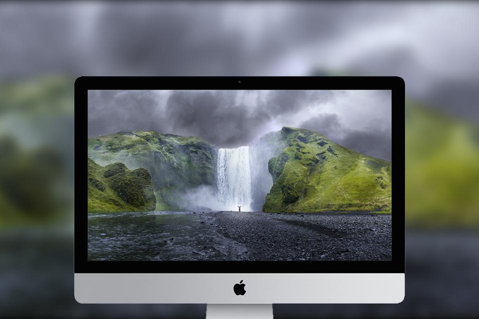 Imagem de Novo iMac com tela Retina 5K custa até R$ 22,1 mil no Brasil no site TecMundo