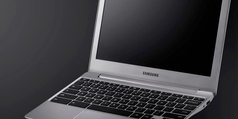 Imagem de Novo Chromebook da Samsung tem processador Intel Celeron e é mais barato no site TecMundo