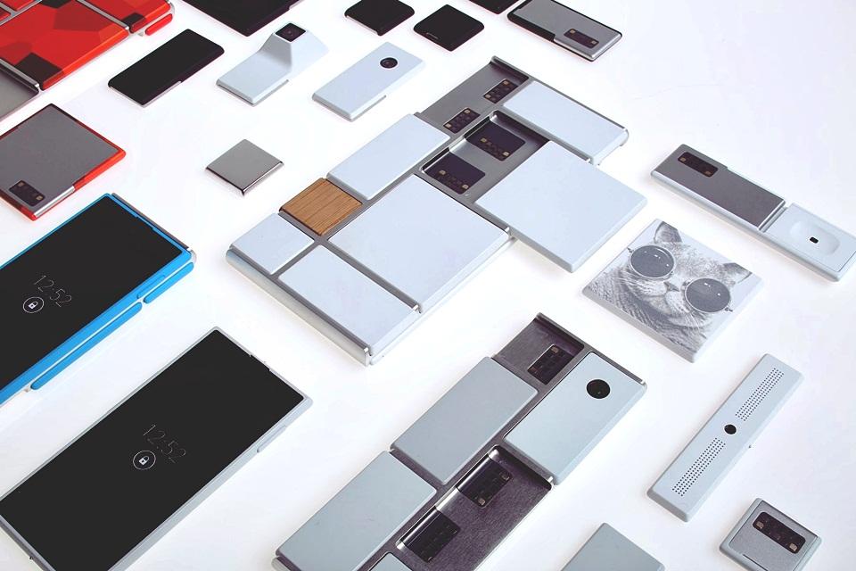 Imagem de Project Ara: módulos devem ser vendidos em loja parecida com Google Play no site TecMundo