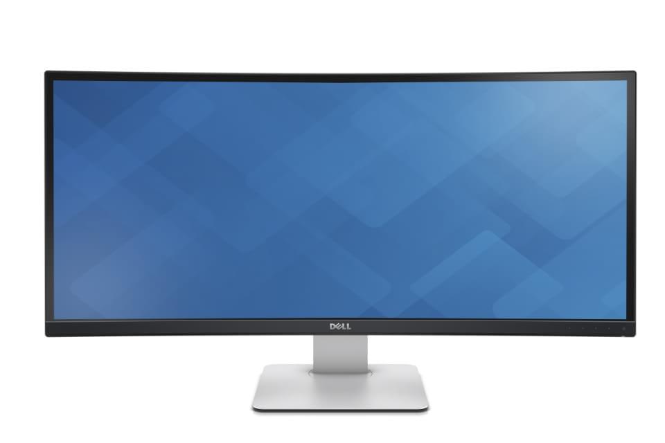 Imagem de UltraSharp 34: o monitor curvo ultrawide da Dell no site TecMundo
