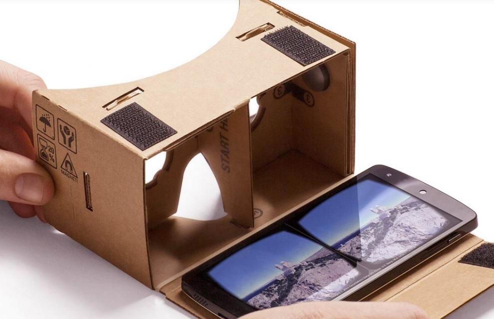 Imagem de Oculus Rift: compramos 5 clones direto da China para testar [vídeo] no site TecMundo