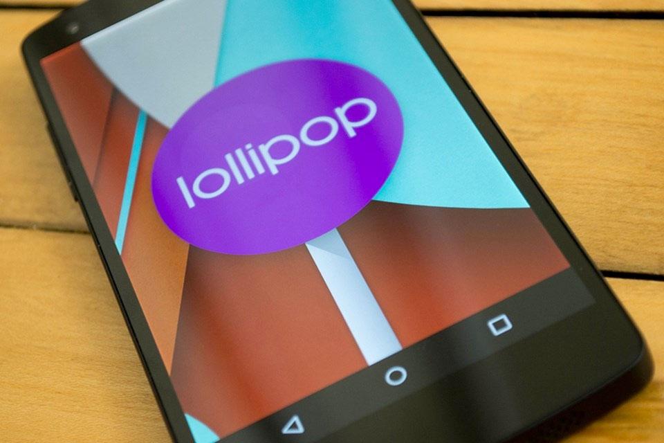 Imagem de Android 5.0 Lollipop: como definir o app-padrão para abrir seus arquivos no site TecMundo