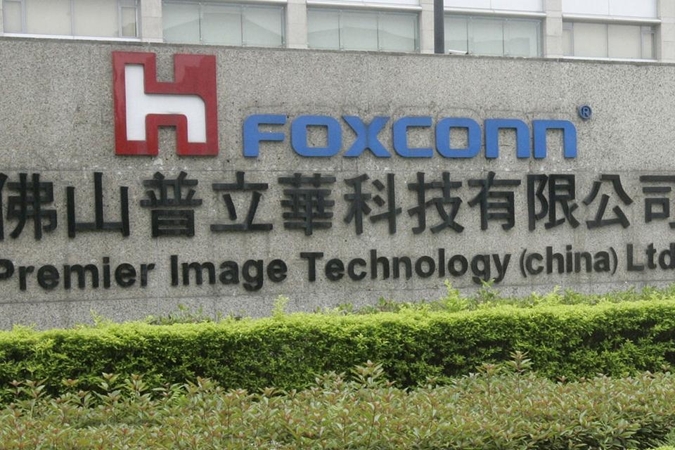 Imagem de Executivo da Foxconn roubou 4 mil smartphones, totalizando US$ 760 mil no site TecMundo