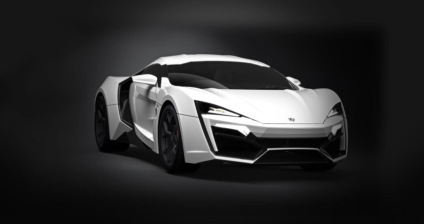 Imagem de Lykan Hypersport: tudo sobre o carro alucinante de Velozes e Furiosos 7 no tecmundo