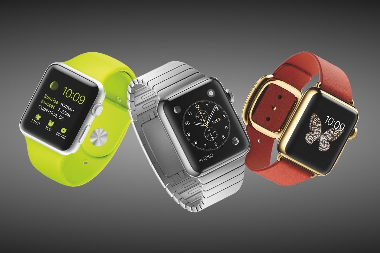 """Imagem de Saiba por que a Apple não usou o nome """"iWatch"""" para seu relógio inteligente no tecmundo"""