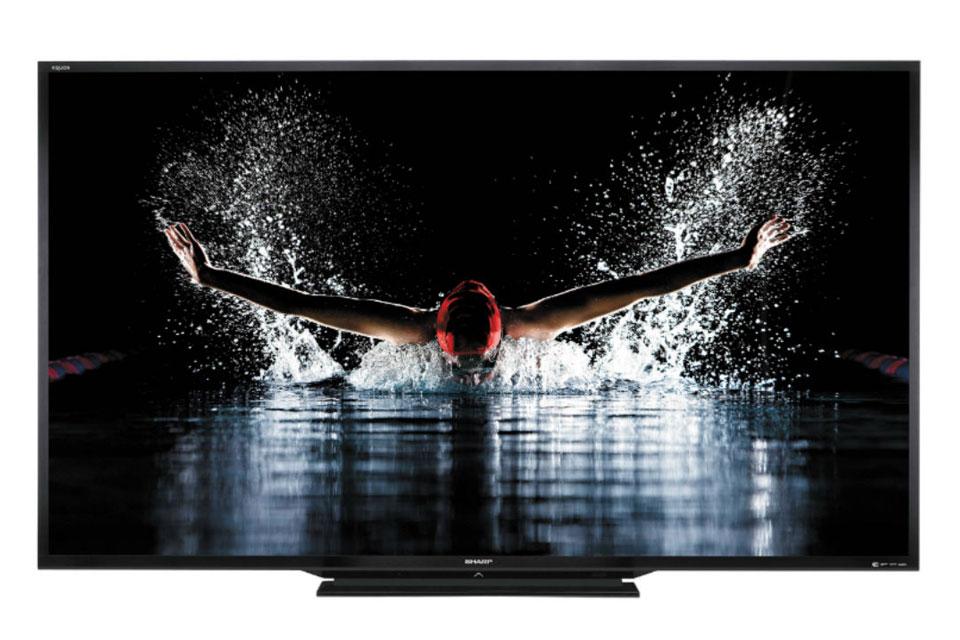 Imagem de Sharp lança no Brasil monitor de 90 polegadas com tecnologia Full Array LED no tecmundo