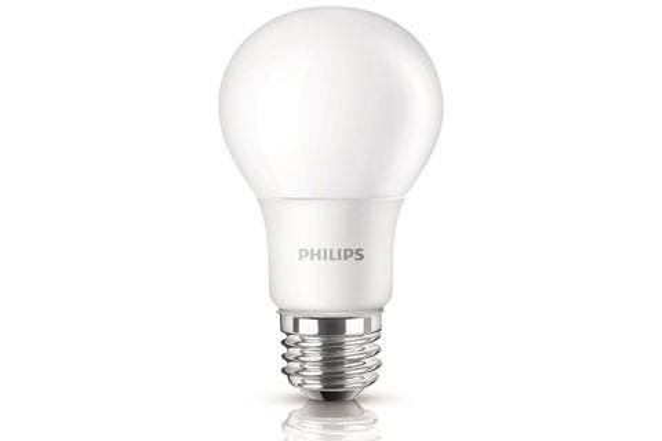 Imagem de Philips lança lâmpadas LED de apenas 5 dólares que duram 10 anos no tecmundo
