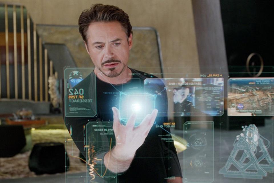 Imagem de Easter-egg: Jarvis, o mordomo do Homem de Ferro, existe dentro da Siri no tecmundo