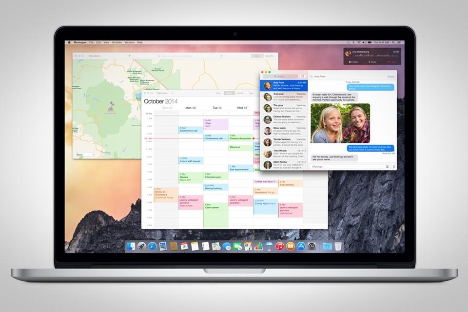 """Imagem de Novos MacBook Pro (15"""") e iMac (27"""") serão anunciados em breve [rumor] no tecmundo"""