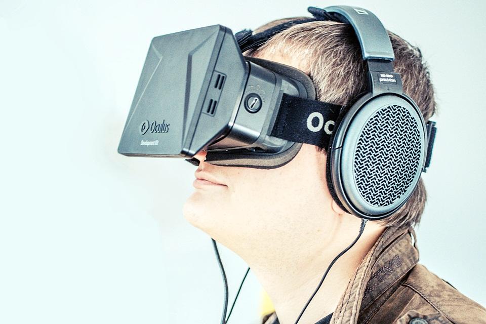 Imagem de Pornô VR? Tem, sim senhor! Conteúdo adulto tem espaço livre no Oculus Rift  no tecmundo