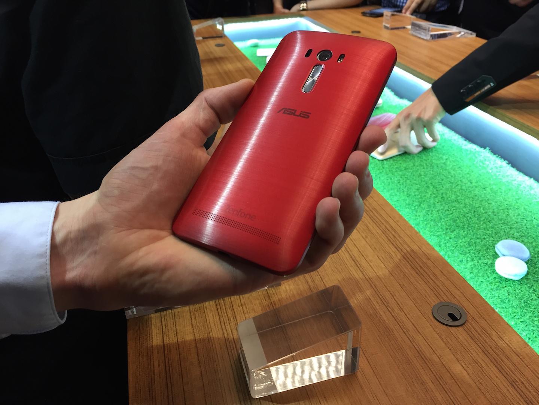 Imagem de ASUS anuncia Zenfone Selfie, com câmera frontal de 13 megapixels no tecmundo