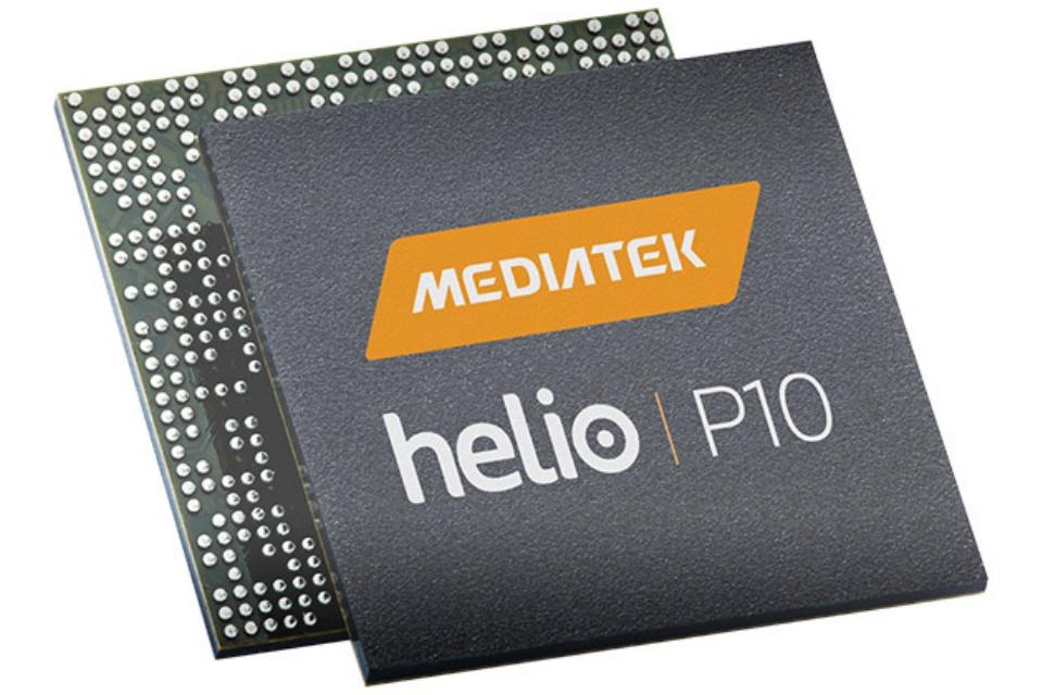 Imagem de MediaTek Helio P10: o chipset para smartphones premium cada vez mais finos no tecmundo