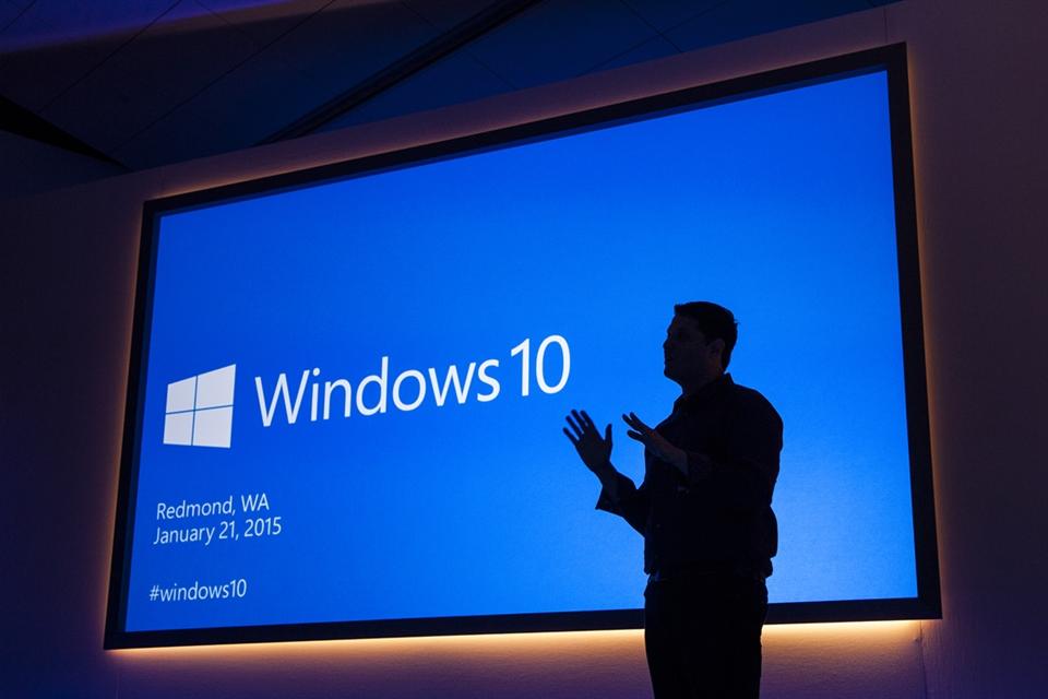 """Imagem de Passo a passo: como eliminar o ícone """"Baixe o Windows 10? de seu PC no tecmundo"""