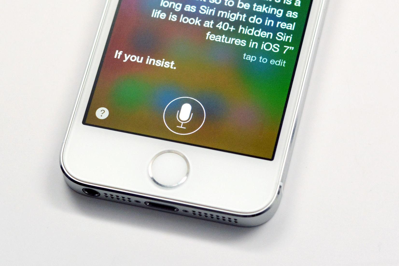 """Imagem de """"Funções proativas"""" da Siri a tornam mais parecida com o Google Now no tecmundo"""