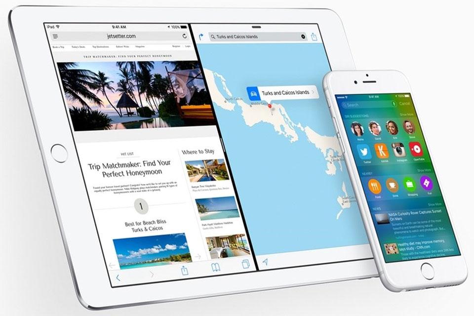 Imagem de Tutorial: baixe e instale o iOS 9 Beta 1 sem ser um desenvolvedor no tecmundo