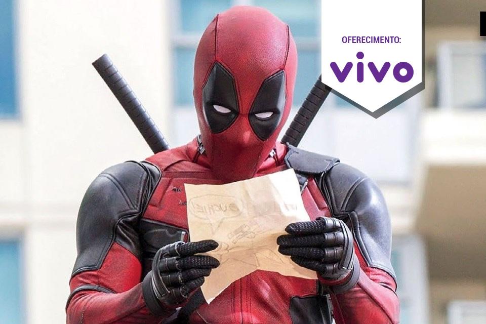 Imagem de Deadpool: novas fotos revelam personagens coadjuvantes do filme  no tecmundo