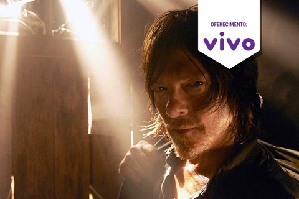 Imagem de Veja o trailer oficial da sexta temporada de The Walking Dead! no tecmundo