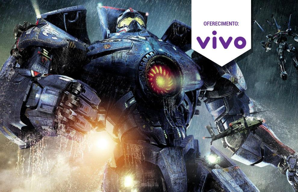 Imagem de Mais robôs vs monstros: filmagens de Círculo de Fogo 2 começam em novembro no tecmundo